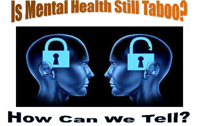 Mental health- A taboo