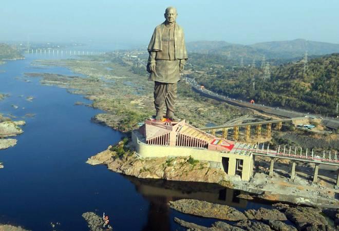 Sardar Vallabhai Patel put against his own party- Congress