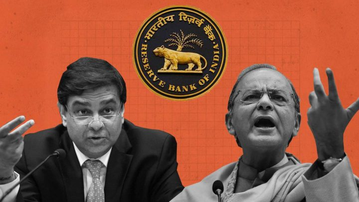 RBI vs Government : Insight
